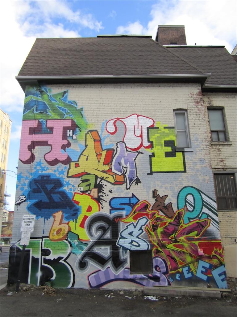 Homebase Wall Art : Typology homebase for graffiti art on camden